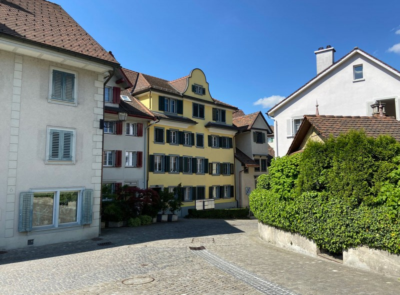 3 bedroom apartment  «Altstadt 5» Rent